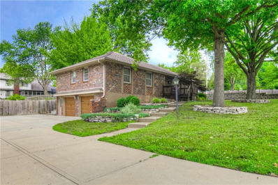3900 S Grant Avenue, Independence, MO 64055 - MLS#: 2229137