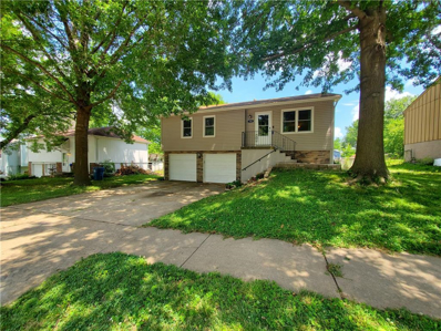705 Sioux Avenue, Independence, MO 64056 - MLS#: 2229176