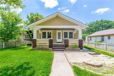 550 S Brookside Avenue, Independence, MO 64053 - MLS#: 2229211
