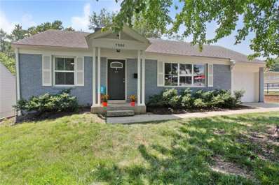 7500 SAGAMORE Road, Prairie Village, KS 66208 - #: 2229261