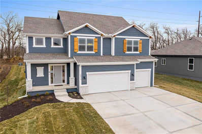 18912 Skyview Lane, Spring Hill, KS 66083 - #: 2229478