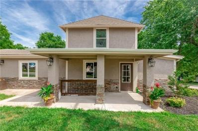 8250 WEA Street, De Soto, KS 66018 - MLS#: 2229485