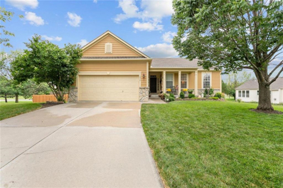1975 W Elm Terrace, Olathe, KS 66061 - MLS#: 2229527