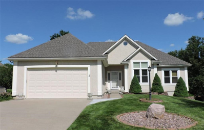 911 SW Bennington Place, Lees Summit, MO 64081 - MLS#: 2229563