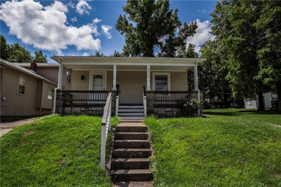 2517 W 45th Avenue, Kansas City, KS 66103 - #: 2229566