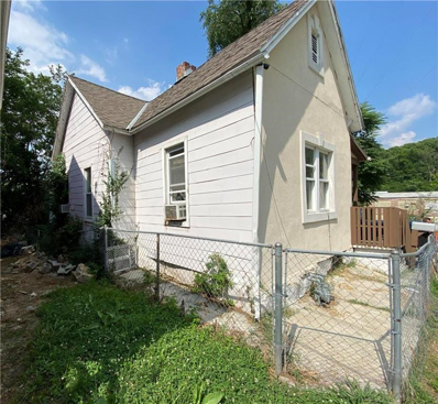 1018 W 30th Street, Kansas City, MO 64108 - MLS#: 2229761