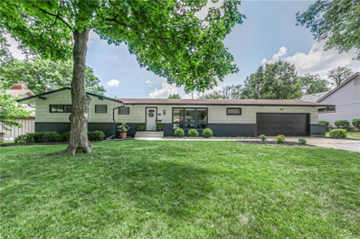 3807 W 84th Terrace, Prairie Village, KS 66206 - #: 2229789