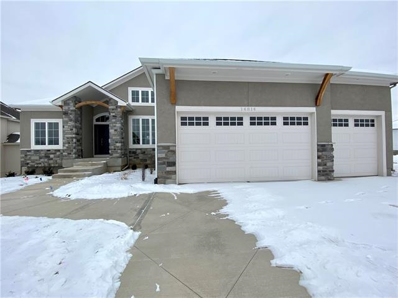 14814 Thousand Oaks Place, Parkville, MO 64152 - MLS#: 2229839