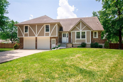 472 Westchester Court, Blue Springs, MO 64015 - MLS#: 2229847