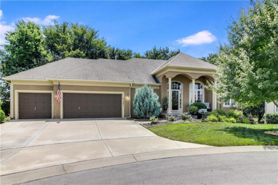21391 W 115th Street, Olathe, KS 66061 - MLS#: 2229851