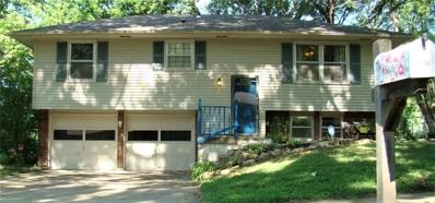 1109 NE 10th Street, Blue Springs, MO 64014 - MLS#: 2229866