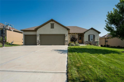 19424 W 200th Terrace, Spring Hill, KS 66083 - MLS#: 2229868