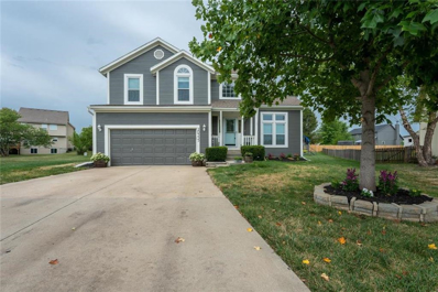 20355 Willow Court, Spring Hill, KS 66083 - MLS#: 2229870