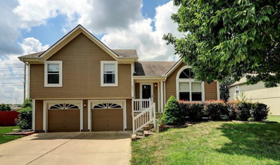 205 NE Dreamweaver Avenue, Lees Summit, MO 64086 - MLS#: 2229902