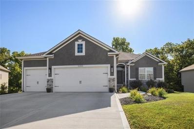13355 N Silver Ridge Drive, Platte City, MO 64079 - MLS#: 2229925