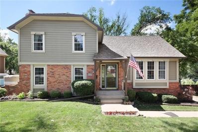 10500 W 52nd Circle, Shawnee, KS 66203 - MLS#: 2229926