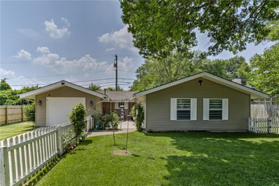 602 NW Village Drive, Lees Summit, MO 64063 - MLS#: 2230037