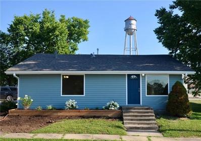 401 S 1st. Street, Louisburg, KS 66053 - MLS#: 2230133