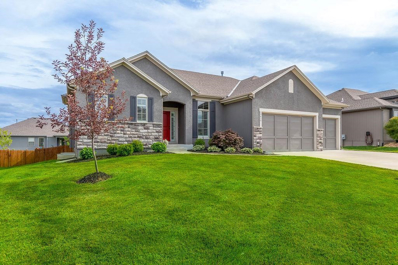 19415 W 200th Terrace, Spring Hill, KS 66083 - MLS#: 2230185