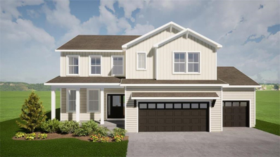 24971 W 143rd Terrace, Olathe, KS 66061 - MLS#: 2230251