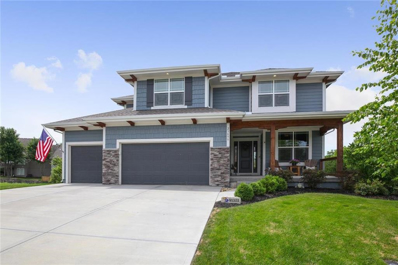 23895 W 125th Terrace, Olathe, KS 66061 - MLS#: 2230317