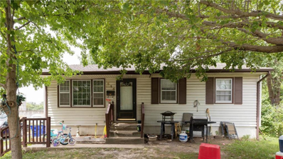 514 SW MISSION Road, Lees Summit, MO 64063 - MLS#: 2230369