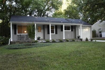 7549 Windsor Street, Prairie Village, KS 66208 - MLS#: 2230425