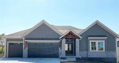 11586 S Montclaire Drive, Olathe, KS 66061 - MLS#: 2230432