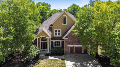 8120 Forest Park Drive, Parkville, MO 64152 - MLS#: 2230593