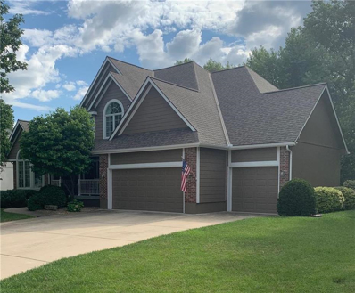1128 SW Surrey Trace Terrace, Lees Summit, MO 64081 - #: 2230717