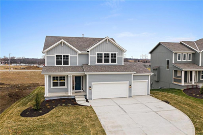 18925 Skyview Lane, Spring Hill, KS 66083 - #: 2230732
