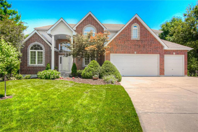 2527 SW Winterbrook Court, Lees Summit, MO 64081 - MLS#: 2230752