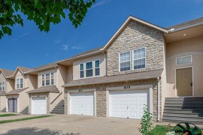 615 S Woodson Lane, Gardner, KS 66030 - MLS#: 2230818