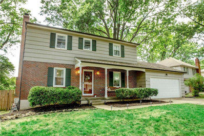 9448 CONNELL Drive, Overland Park, KS 66212 - MLS#: 2231153