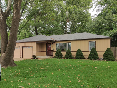 6314 W 58th Street, Mission, KS 66202 - MLS#: 2233082