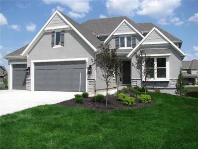6038 Lakecrest Drive, Shawnee, KS 66218 - MLS#: 2233094