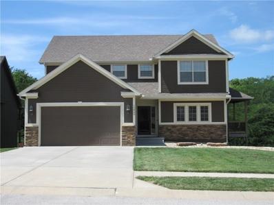 15825 NW Morgan Street, Platte City, MO 64079 - MLS#: 2233200
