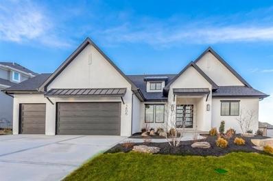 3806 W 158 Terrace, Overland Park, KS 66224 - MLS#: 2233336