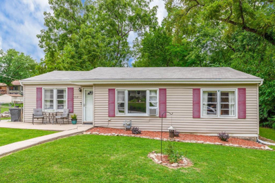 3112 S 7th Street, Kansas City, KS 66103 - #: 2233644