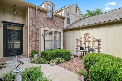 4418 W 111th Terrace, Leawood, KS 66211 - MLS#: 2233763