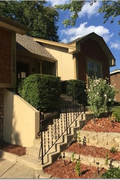 12208 W 72nd Terrace, Shawnee, KS 66216 - MLS#: 2233997