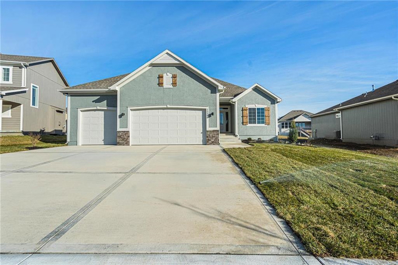 13306 W 182nd Terrace, Overland Park, KS 66013 - MLS#: 2234124