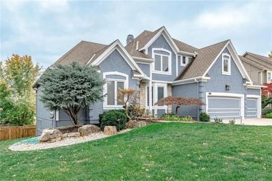 5445 W 153RD Terrace, Leawood, KS 66224 - MLS#: 2234143