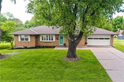 10813 W 48TH Terrace, Shawnee, KS 66203 - MLS#: 2234154