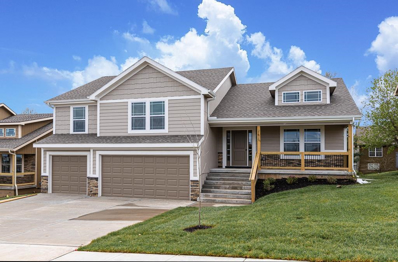 21407 W 47th Terrace, Shawnee, KS 66218 - MLS#: 2234451