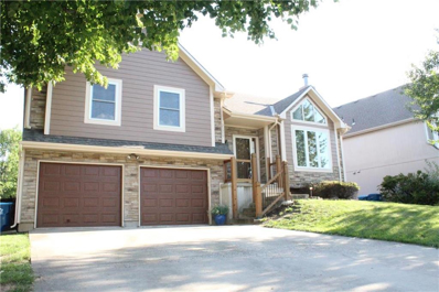 21217 W 55th Terrace, Shawnee, KS 66218 - MLS#: 2234521