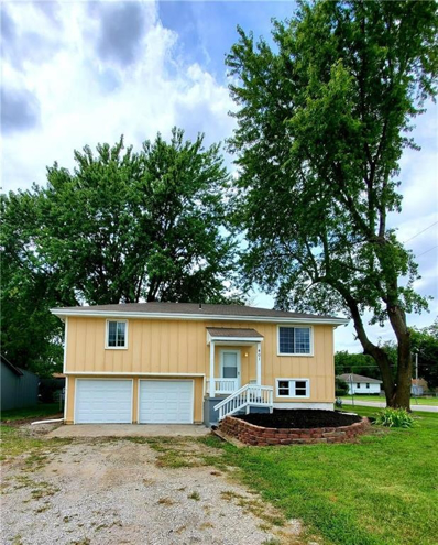 401 S Webster Street, Spring Hill, KS 66083 - MLS#: 2234542