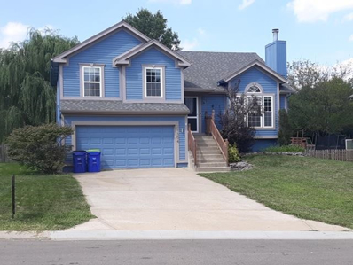 21304 W 51st Place, Shawnee, KS 66218 - MLS#: 2234631