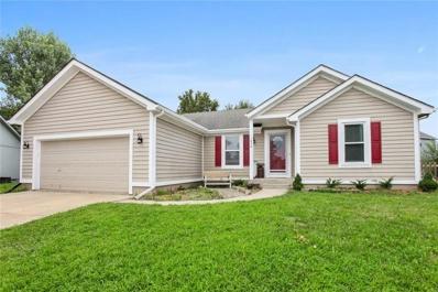 1036 E Woodson Circle, Gardner, KS 66030 - MLS#: 2234941