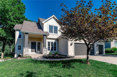 5608 NW 81st Terrace, Kansas City, MO 64151 - MLS#: 2234973